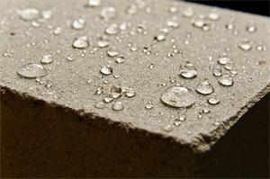 Водостойкий бетон состав сертификат соответствия бетонную смесь